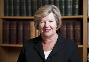 Elma Lynch - Consultant