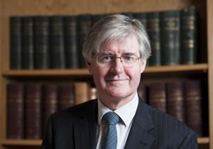 Michael Crowe - Partner